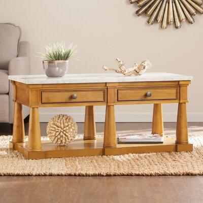 August Grove Skylar Coffee Table