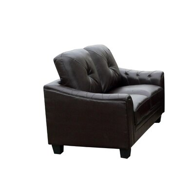 Wildon Home ® Walden Loveseat