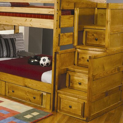 Wildon Home ® San Bernardino 6 Drawer Combo Dresser