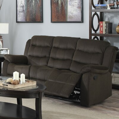 Wildon Home ® Candice Reclining Sofa