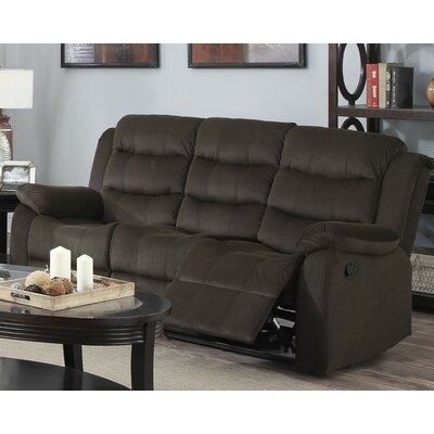 Wildon Home ® Candice Glider Recliner