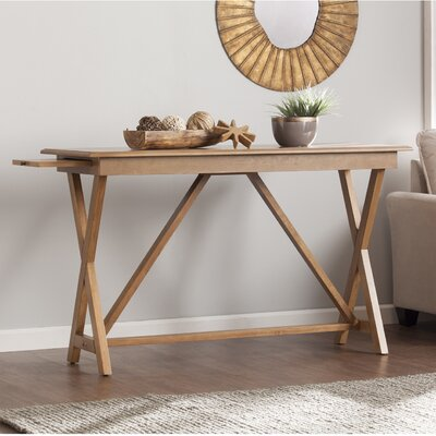 August Grove Reggie Console Table