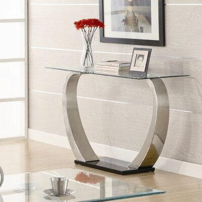 Wade Logan Seth Console Table