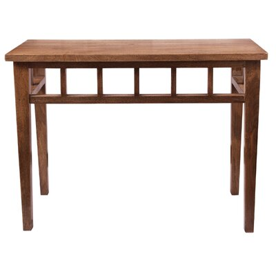 August Grove Colmars Console Table