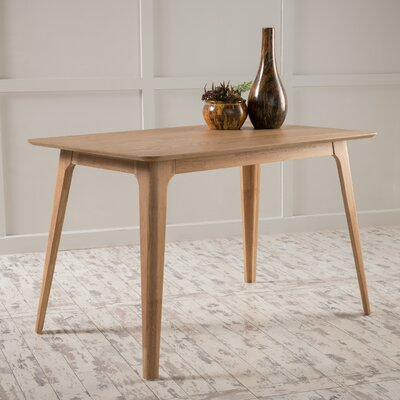 Wildon Home ® Glendora Dining Table