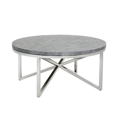 Wade Logan Davion  Coffee Table