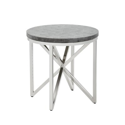 Wade Logan Davion End Table