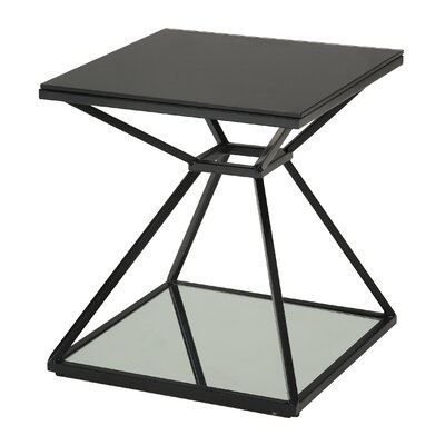 Wildon Home ® Wedge End Table