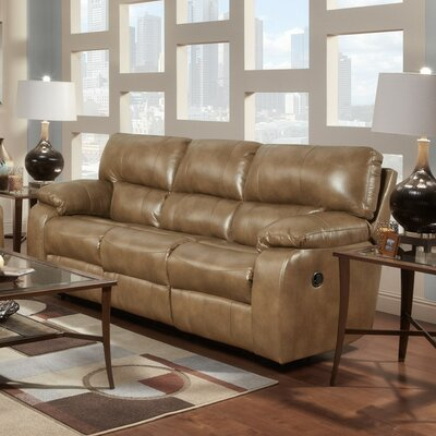 Wildon Home ® Conan Living Room Collection