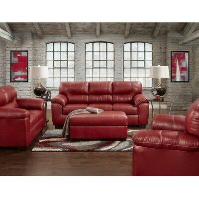 Wildon Home ® Corina Living Room Collection