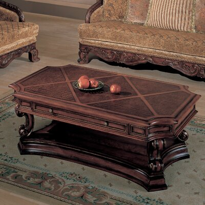 Wildon Home ® Cartago Coffee Table