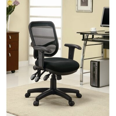 Wildon Home ? Contemporary Mid-Back Mesh Office Task Chair