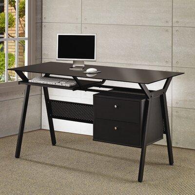 Wildon Home ® Hartland Computer Desk wit..