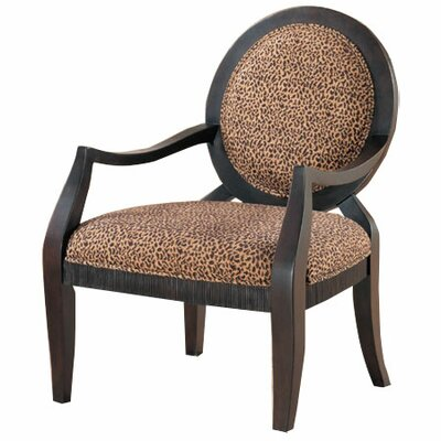 Wildon Home ® Chenille Arm Chair