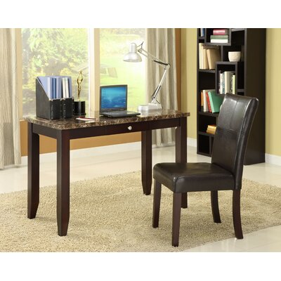 Wildon Home ? Elegant Writing Desk