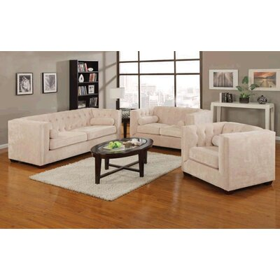 House of Hampton Living Room Collection
