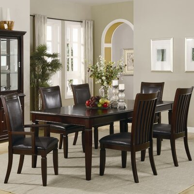 Wildon Home ® Talmadge 7 Piece Dining Set