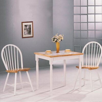 Wildon Home ® Morrison Square Dining Table