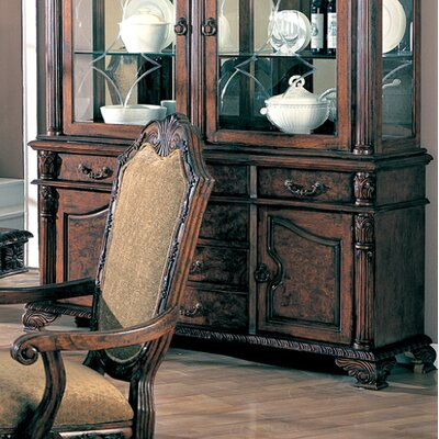 Astoria Grand Baccarat Arm Chair (Set of 2)