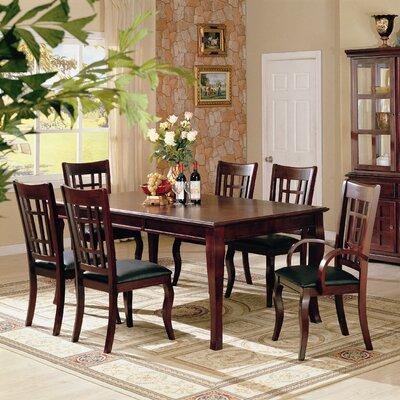 Red Barrel Studio North Peak Arm Chair (Set ..