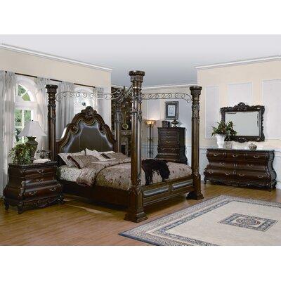 Wildon Home ® Calidonian 7 Drawer Dresser