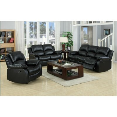 Wildon Home ® Kaden Living Room Collection