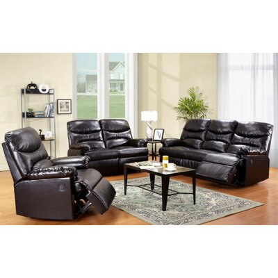 Wildon Home ® Geneva Recliner