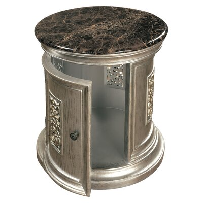 Wildon Home ® Vyctory End Table