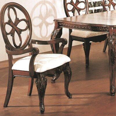 Wildon Home ® Cassandra Arm Chair (Set of 2)
