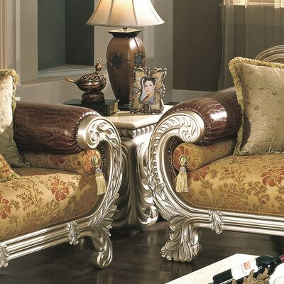 Wildon Home ® Strasbourg End Table