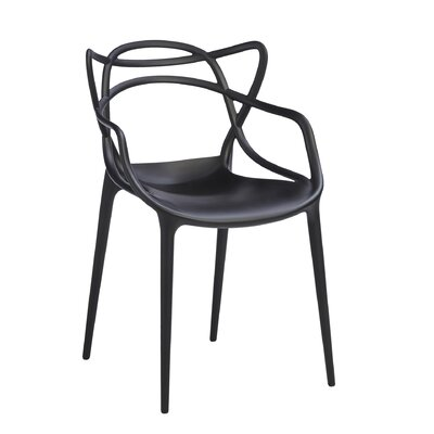 Kartell Masters Arm Chair (Set of 2)