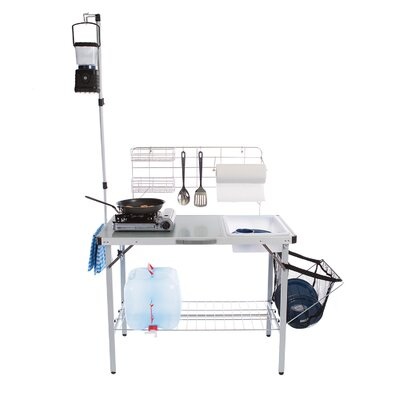 Stansport Kitchen Cart