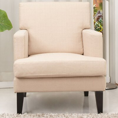 Gold Sparrow Tulsa Arm Chair