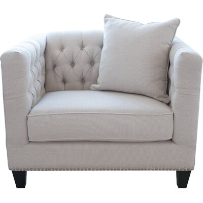 House of Hampton Lowndes Arm Chair