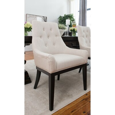 Darby Home Co Edmund Parsons Chair
