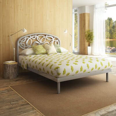 Amisco Alba Platform Bed