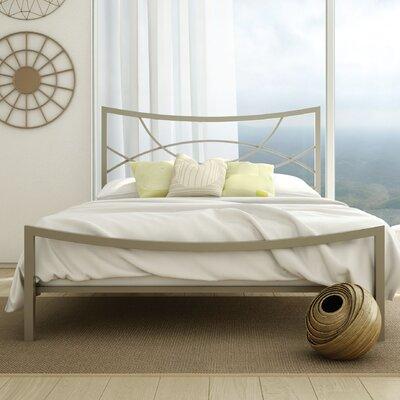 Amisco Equinox Platform Bed