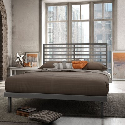 Amisco Theodore Platform Bed