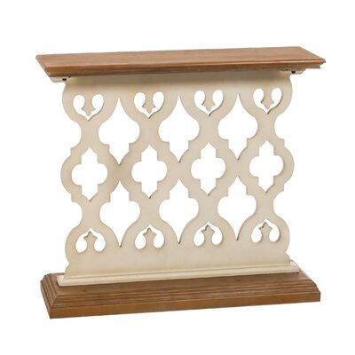 Evergreen Enterprises, Inc Console Table