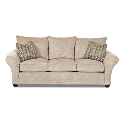 Klaussner Furniture Finn Sofa