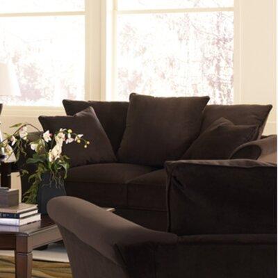Klaussner Furniture Cedar Loveseat
