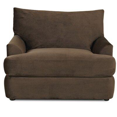 Klaussner Furniture Caroline Chair