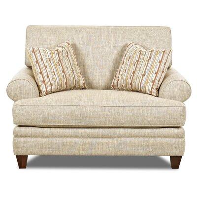 Klaussner Furniture Clayton Arm Chair