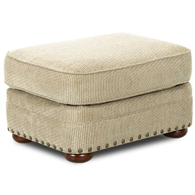 Darby Home Co Gaskins Ottoman