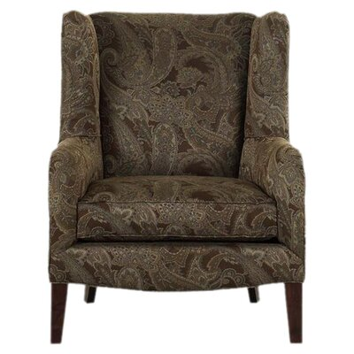 Klaussner Furniture Hall Arm Chair