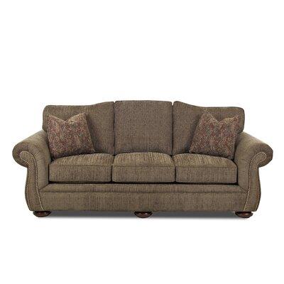 Klaussner Furniture Charles Sofa