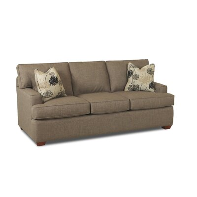 Klaussner Furniture Millers Sleeper Sofa