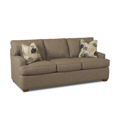 "Klaussner Furniture Millers Queen Dreamquest 80"" Sleeper Sofa & Reviews"