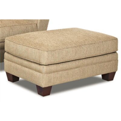 Klaussner Furniture Webster Ottoman