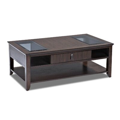 Klaussner Furniture Carolina Coffee Table